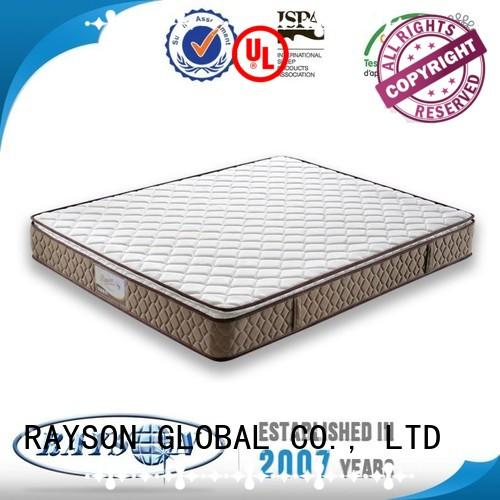 Custom best hotel beds high grade Supply