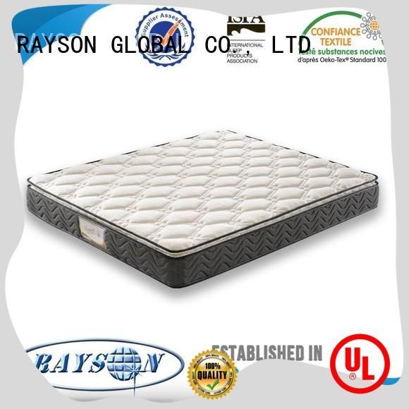 Rayson Mattress high quality mattress mattress mattress Supply