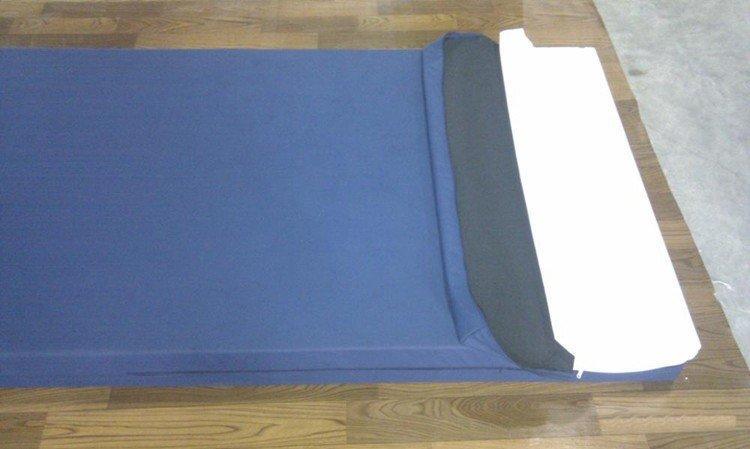 Rayson Mattress foam urethane mattress cover manufacturers-3