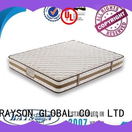 Rayson Mattress High-quality roll up mattress Supply