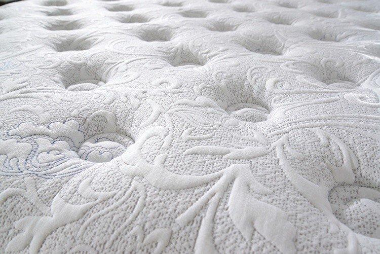 Rayson Mattress plush foam vs spring mattress Supply-3