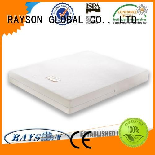 China Manufacturer Quality Assured Custom Size Queen Memory Foam Mattress