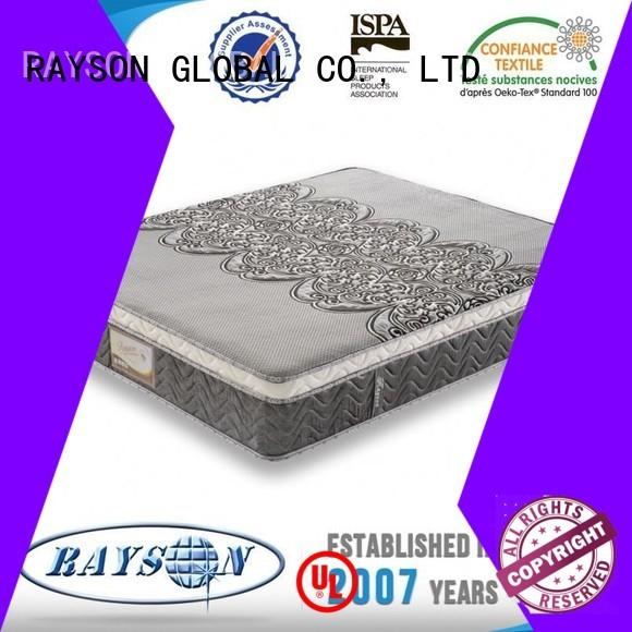 Latest mattress used in hotels mattress Suppliers