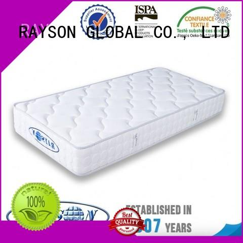 Top foam vs spring mattress latex Suppliers
