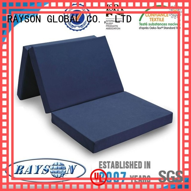 Rayson Mattress Brand classical hollander lowest flex foam mattress