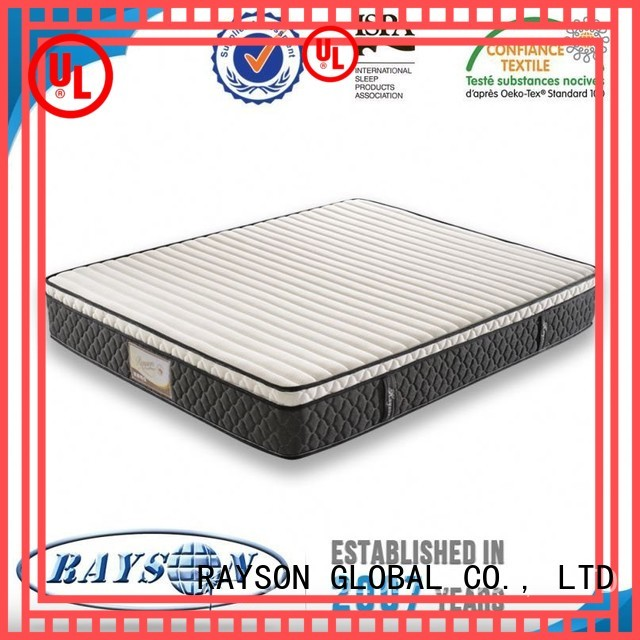 Wholesale roll up spring mattress pack Supply