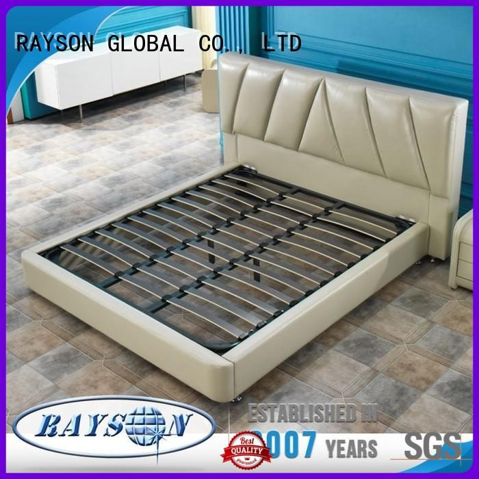 High-quality low bed base customized manufacturers