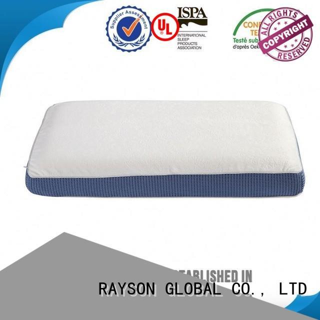 Rayson Mattress high quality memory foam mattress set manufacturers