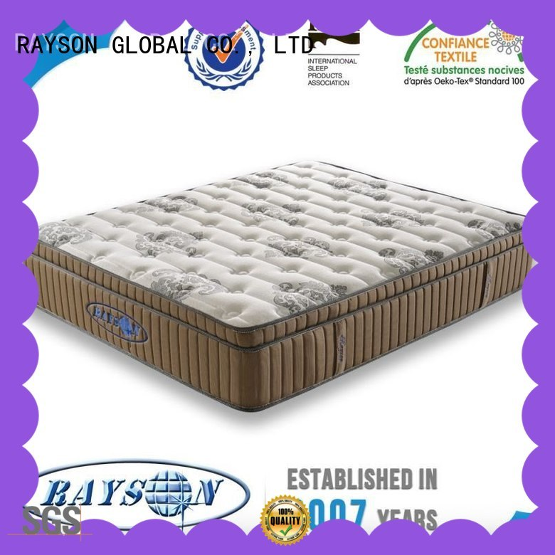 inches pocket support mattress deep for house Rayson Mattress