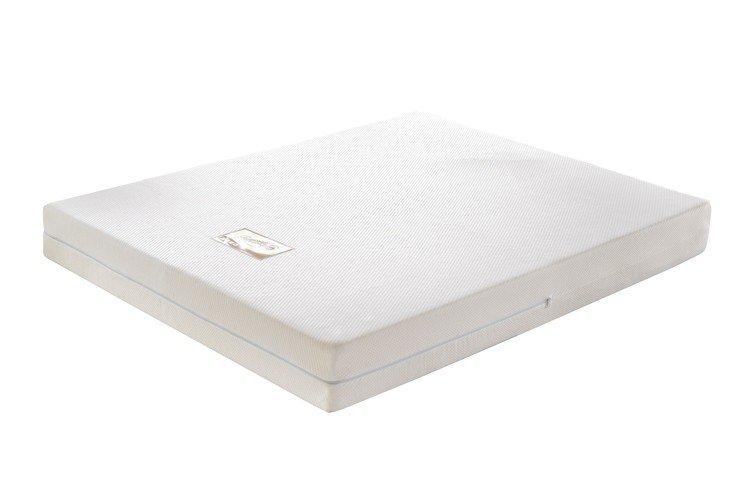 Cheapest Price Hotel King Size High Quality Visco Memory Foam Mattress-2