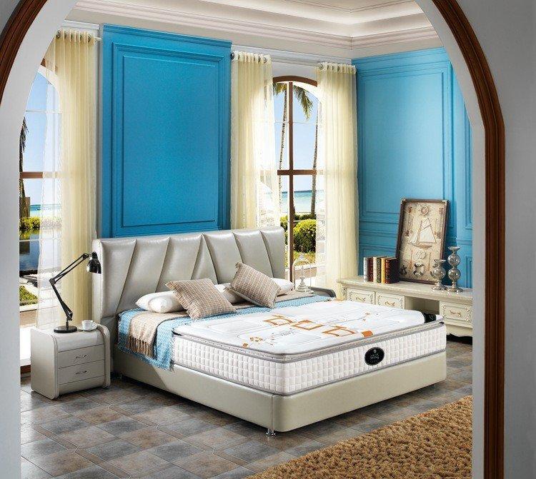 High-quality full bed frame high grade Supply-1