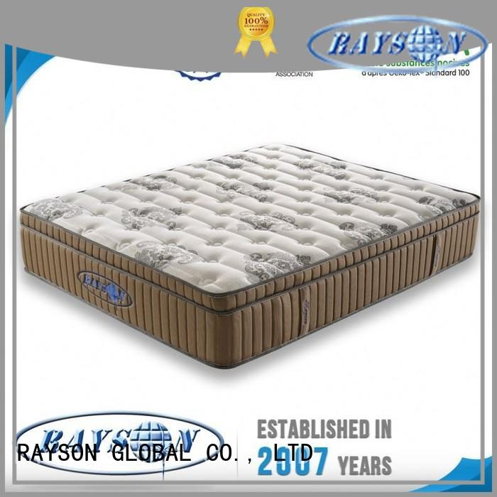 Best is spring mattress good for health royal manufacturers