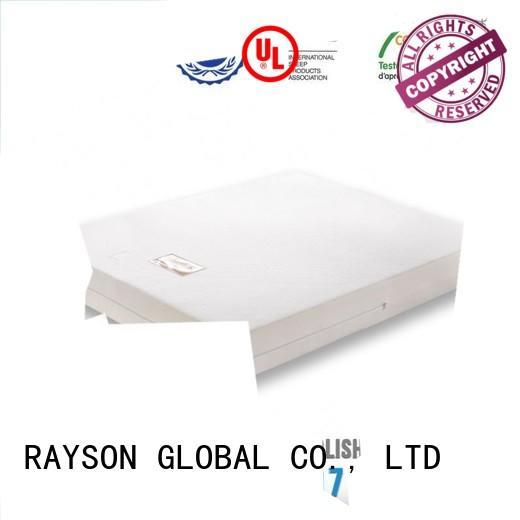 New memory foam bed mattress memory Supply