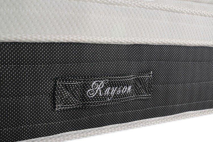 Rayson Mattress plush mattress spring coil manufacturers-3