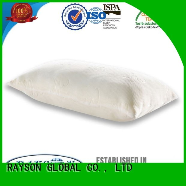 Rayson Mattress Best visco memory foam manufacturers