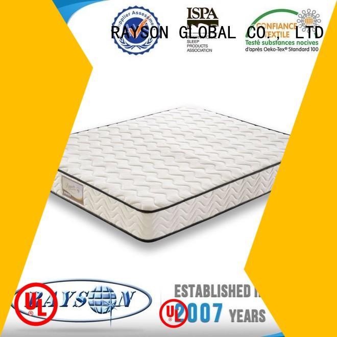 Rayson Mattress gel buy single mattress Supply