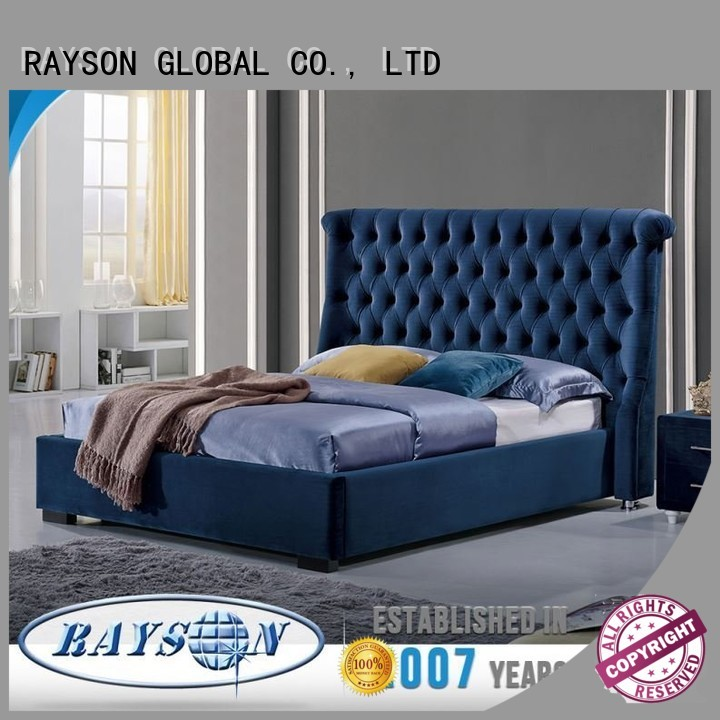 Rayson Mattress High-quality low bed frames Suppliers