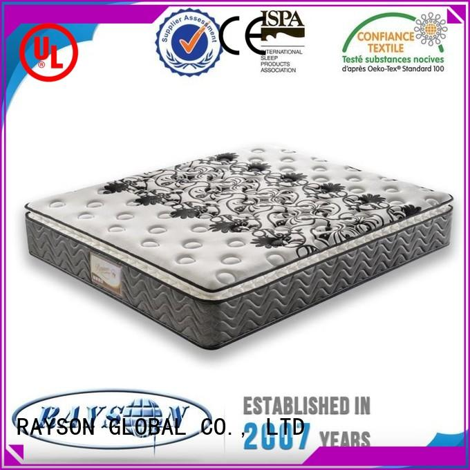Rayson Mattress mattress hotel mattress brands Supply