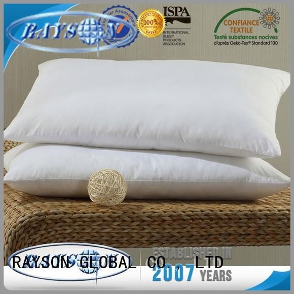 Rayson Mattress Custom filler cushion Suppliers