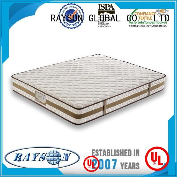 pocket springs for sale cool 3 Star Hotel Mattress Rayson Mattress Brand