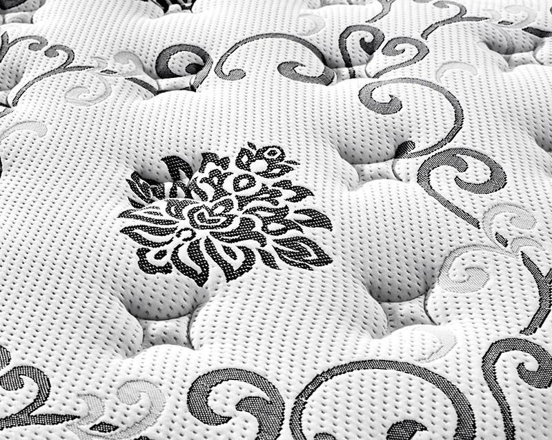 Rayson Mattress Latest wellspring mattress Suppliers-3