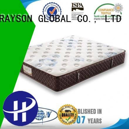 pocket springs for sale mite effect 4 Star Hotel Mattress make company