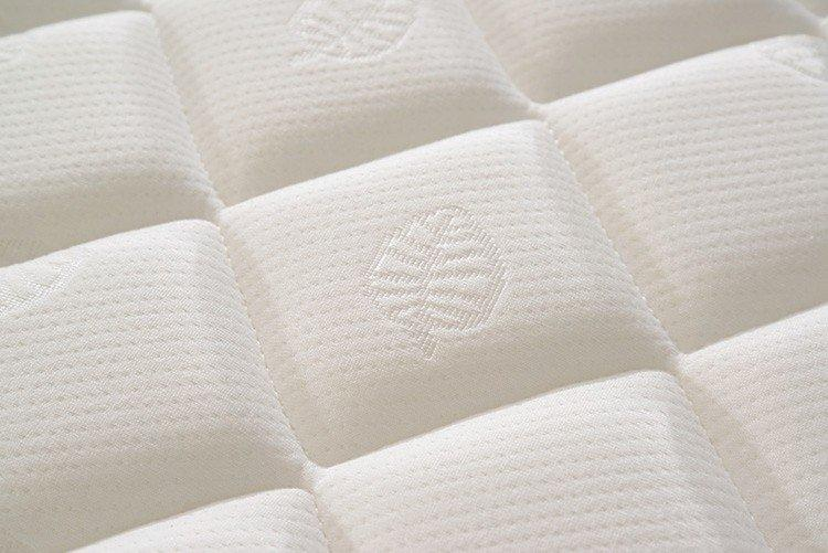 Custom hotel mattress topper high grade manufacturers-3