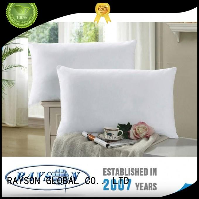 Latest hollow fill pillow customized Supply