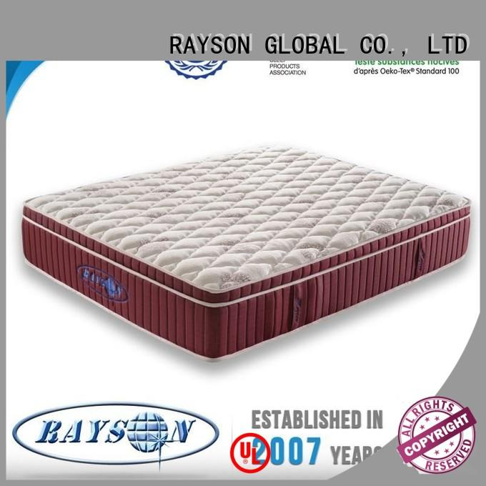 Rayson Mattress Best where do hotels buy their pillows manufacturers