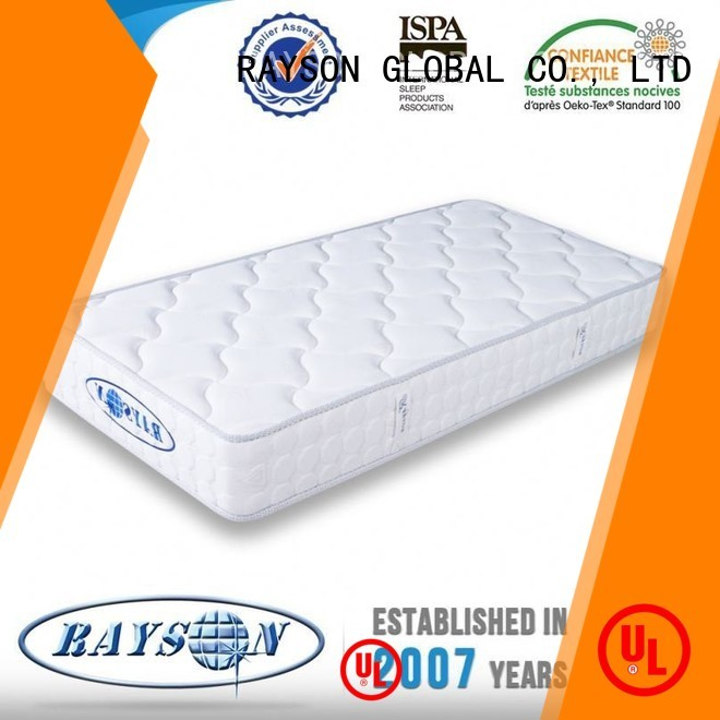 Rayson Mattress king three quarter mattress Supply