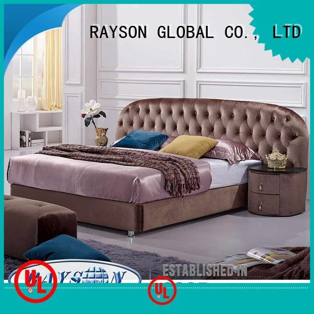 Rayson Mattress customized beds online Supply