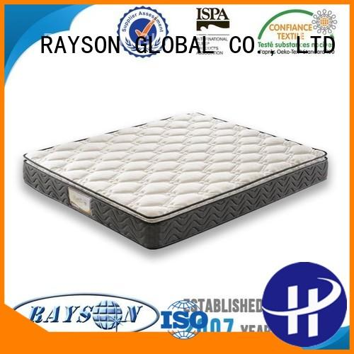 Wholesale best pocket spring mattress india customized manufacturers