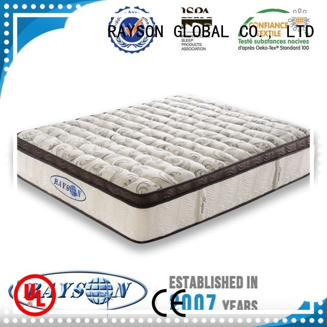 High-quality mattress used in hotels top Supply