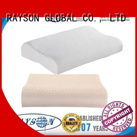 Rayson Mattress Top memory foam pillow review nz Supply