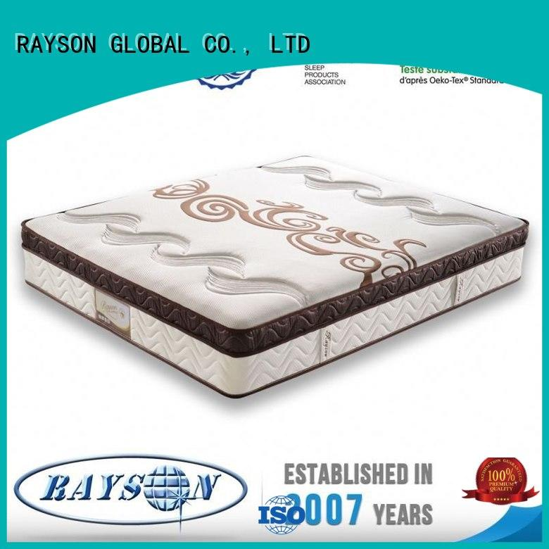 buying bonnell sprung memory foam swiss for house Rayson Mattress