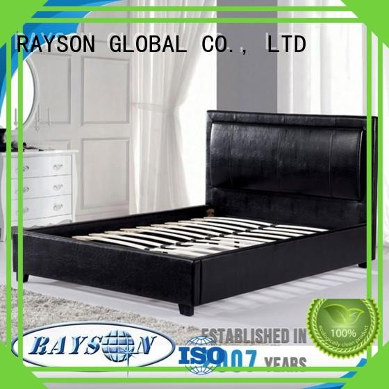Quality Rayson Mattress Brand french bed base antibacteria