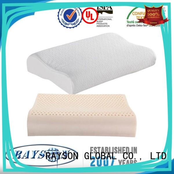 Custom back pillow customized manufacturers