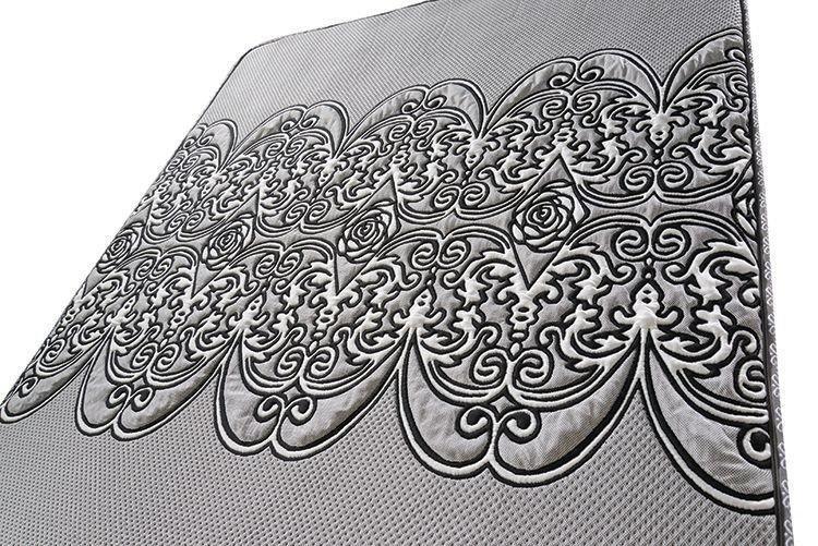 Latest mattress used in hotels mattress Suppliers-3
