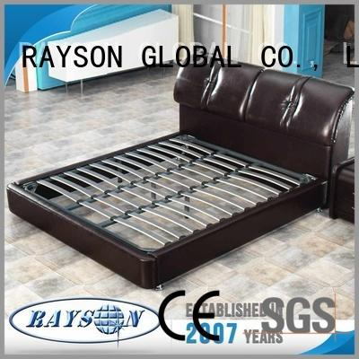 Rayson Mattress Brand royal japanese twins french bed base matress