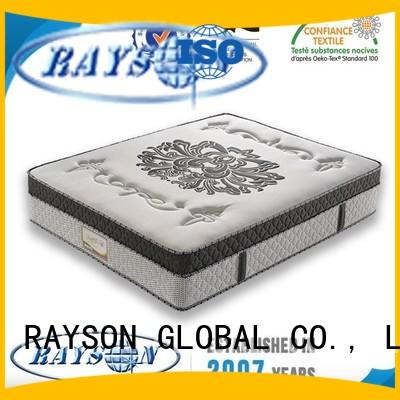 importer nattress tree 5 star hotel mattress Rayson Mattress Brand