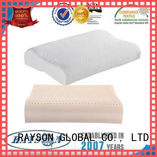 Top top memory foam pillow high grade manufacturers
