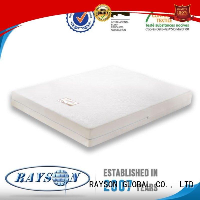 Best Choice Low Price Comfort Sleepwell Cool Gel Mattress