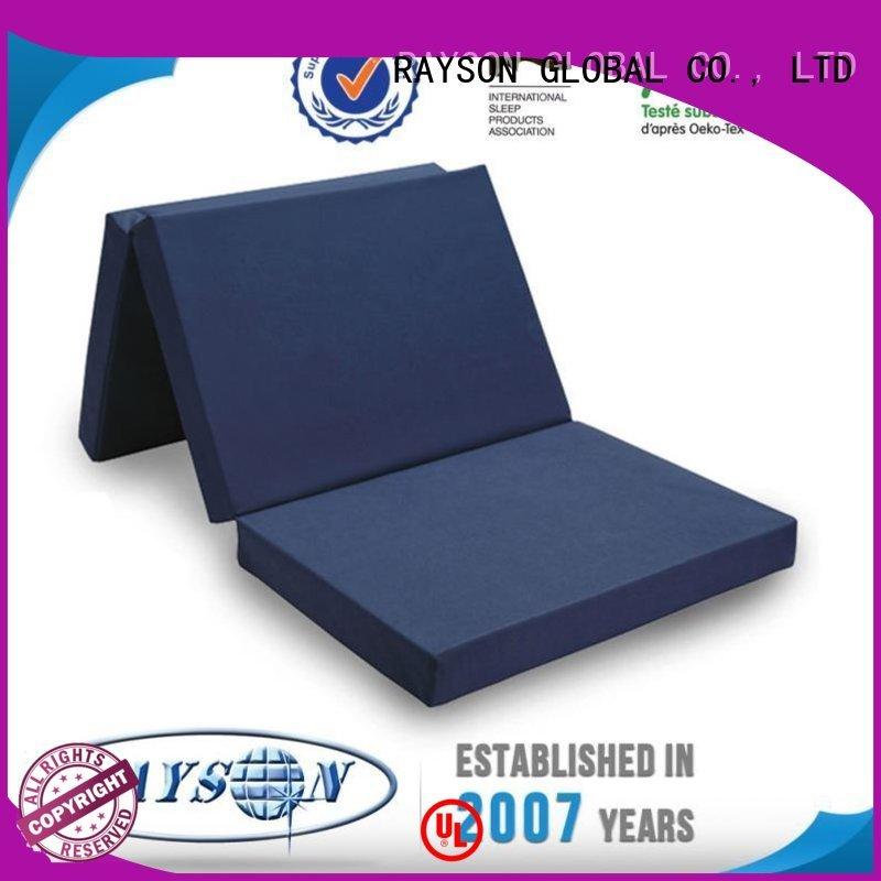 Latest toddler foam mattress foam Suppliers