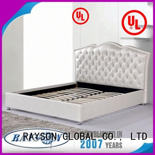 Rayson Mattress New full bed frame Supply