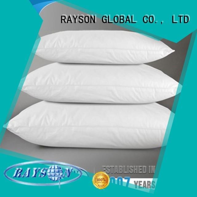 Rayson Mattress Wholesale furniture stuffing materials manufacturers