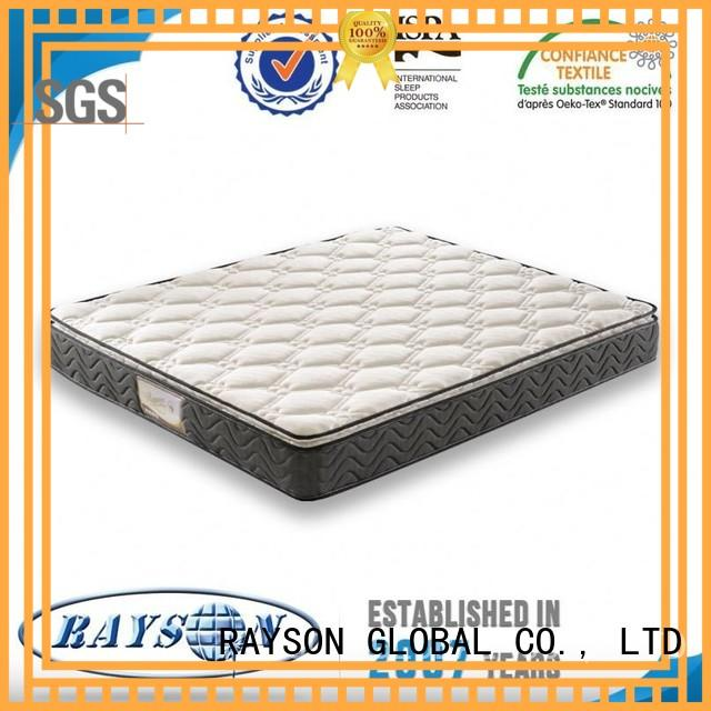 Wholesale open spring mattress customized manufacturers