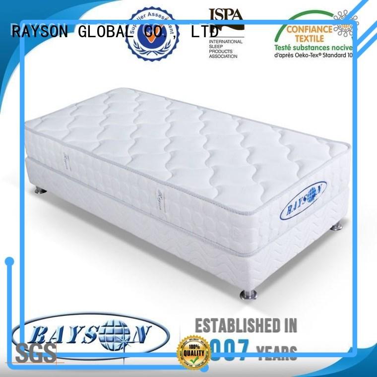 Rayson Mattress super icon mattress manufacturers