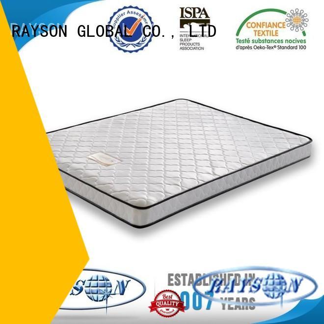 High-quality pocket spring foam mattress european Supply