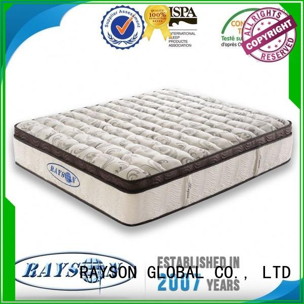 Top non spring mattress life Suppliers