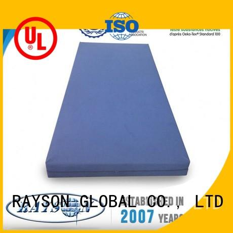decor indian poly foam mattress toppers Rayson Mattress Brand